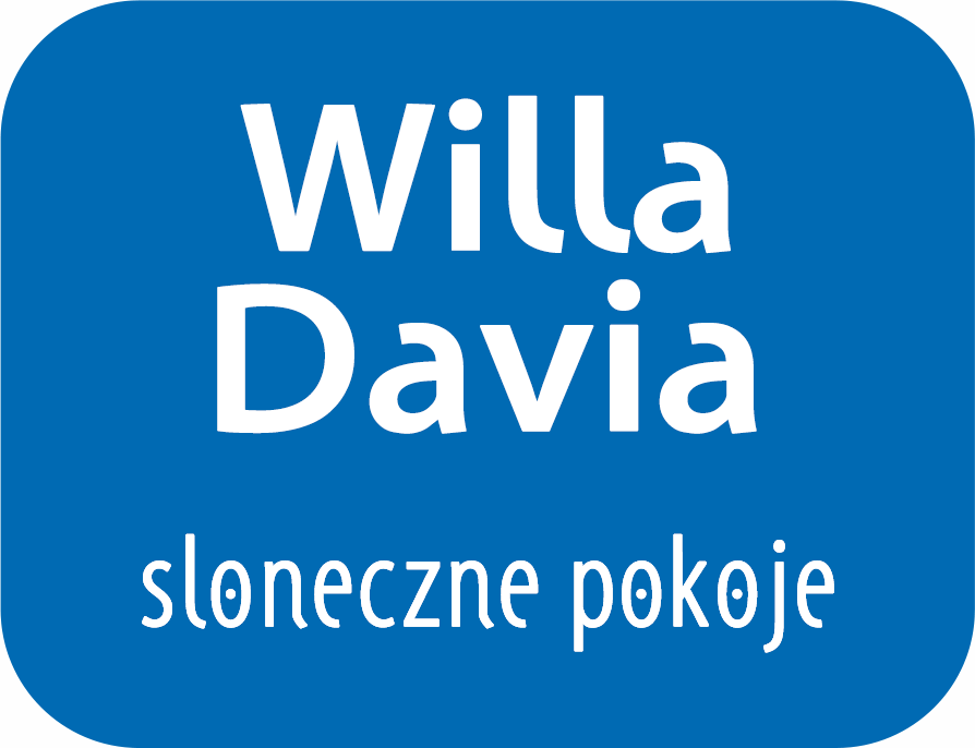 Logo Willa Davia