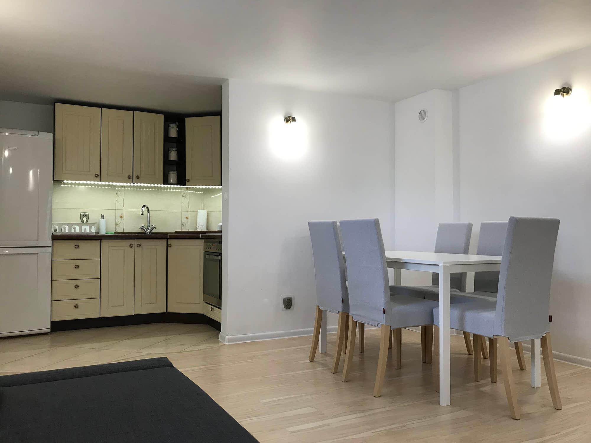 Willa Davia apartament 02