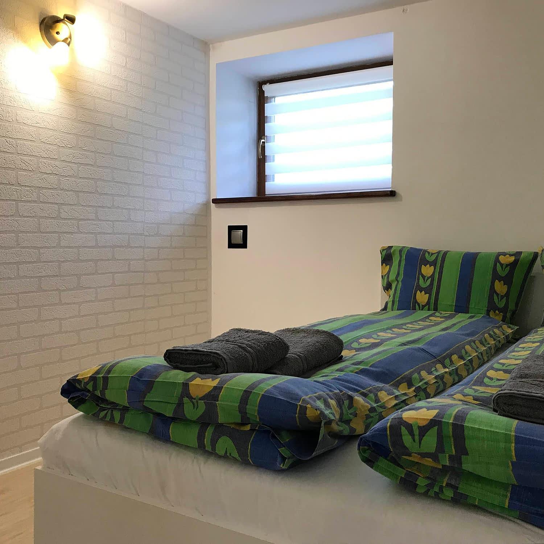 Willa Davia apartament 8